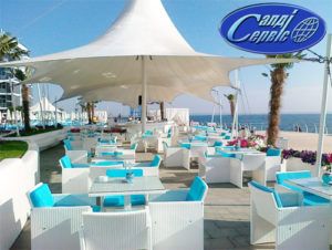 Awning canopies in Odessa