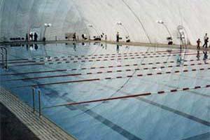 Криті басейни
