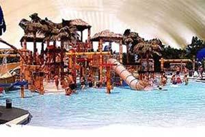 Критий аквапарк