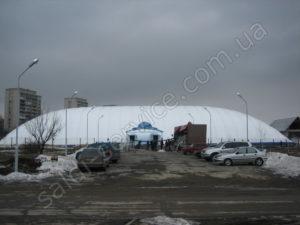 "Ice stadium ""Baburki"""