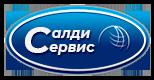 Логотип Салди Сервис