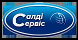 Логотип Салді Сервіс