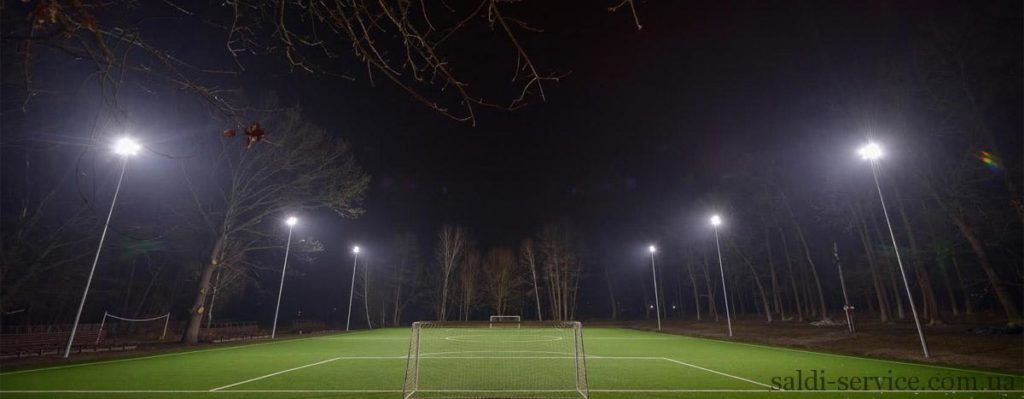 Sports LED Lighting
