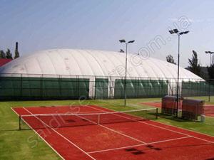 Теннисный клуб «Спортклас»
