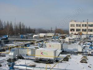 Ergopak Home Goods Factory