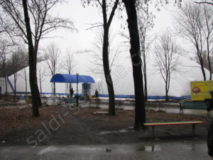 Льодовий стадіон «Марабушта»