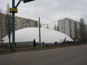 "Ice stadium ""Umka"""