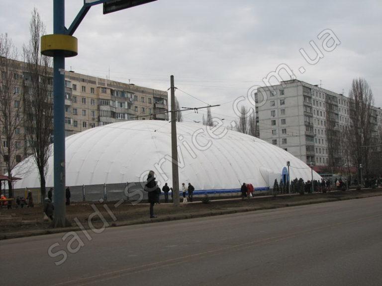 Ледовый стадион «Умка»