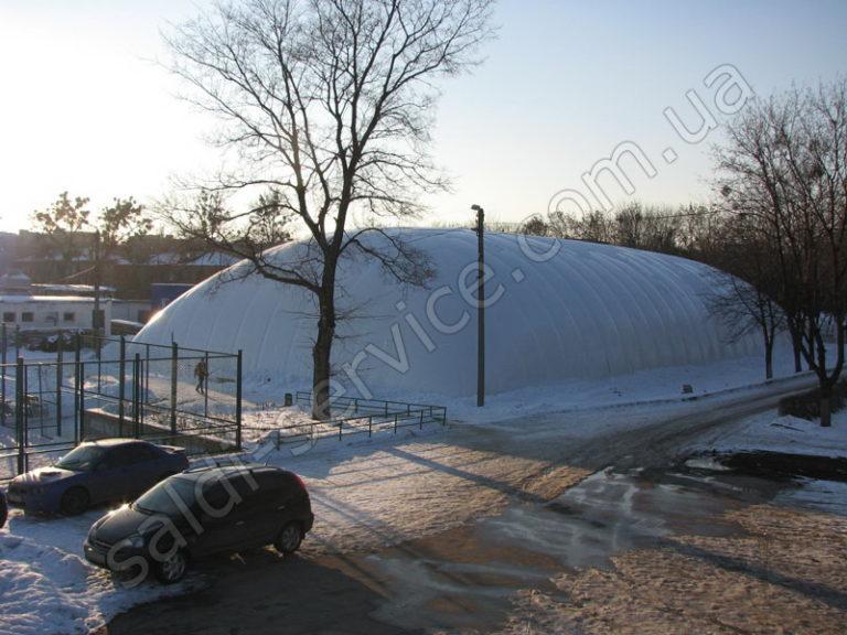 Ледовый стадион «Восток»