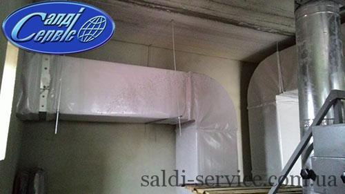 Pellet heating in Lviv