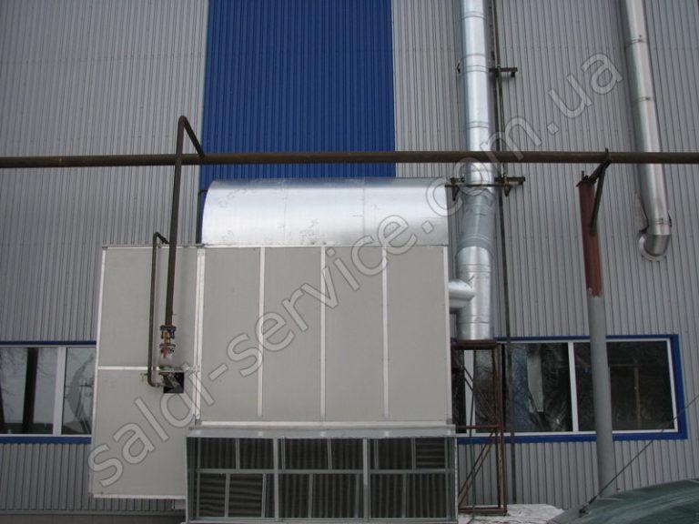 Производственно-складские помещения Гоголев