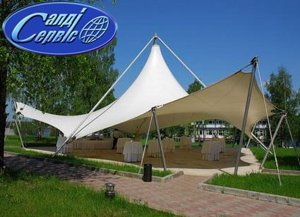Awning designs, canopies and tents
