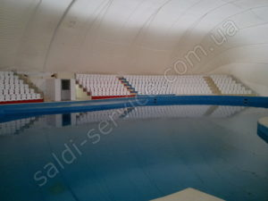 ASS Dolphinarium in Anapa