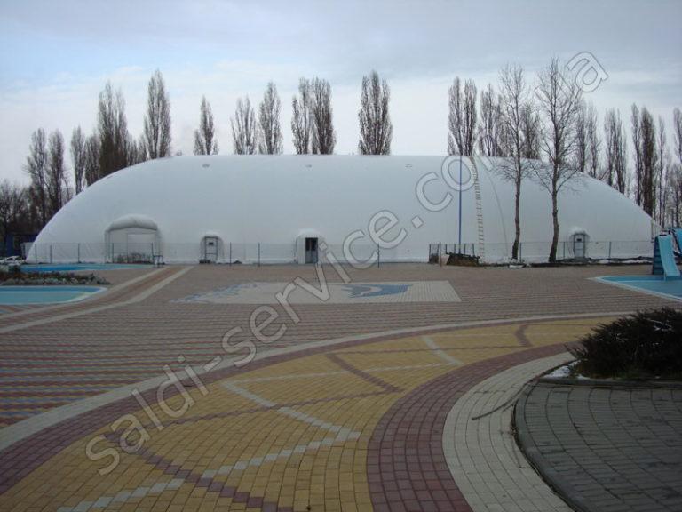 ВОК Ледовый каток в Таганроге