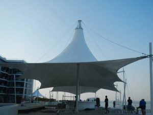 To order an awning design Odessa