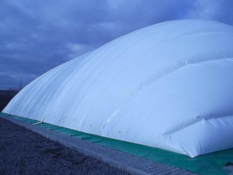 Воздухоопорная конструкция для спорт-комплекса во Львове (3)