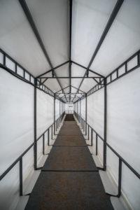 Повітроопірна споруда для тенісного корту в Жулянах (10)